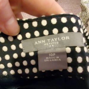 Ann Taylor Skirts - Ann Taylor Petites Pencil Skirt
